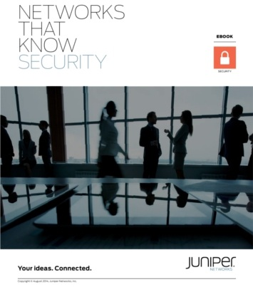 juniper security book