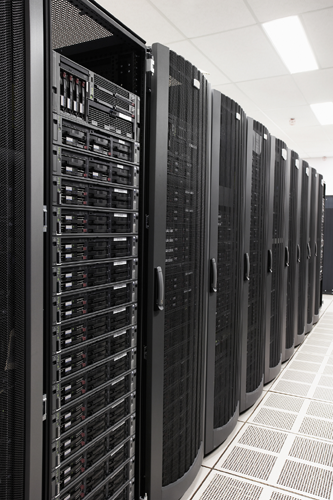 global it dedicated servers