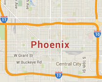 global it data center Phoenix